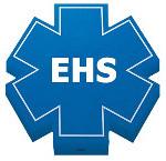 Antenna topper medical symbol