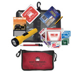logoed Emergency Kits