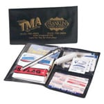 logoed Glove Compartment Kit