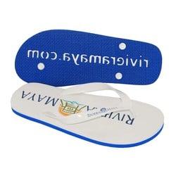logoed Newport Flip Flop