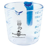 logoed Measuring Cups