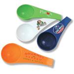logoed Measuring Spoons