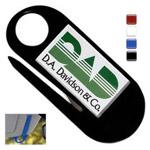 logoed Seat Belt Cutters
