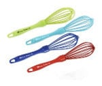 silicone hand whisks