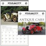 logoed Car Calendars