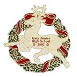 logoed Christmas gifts