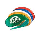 logoed Letter Openers - Plastic