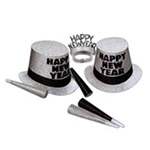 logoed new years gifts