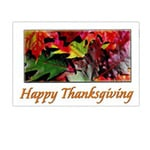 logoed thanksgiving gifts